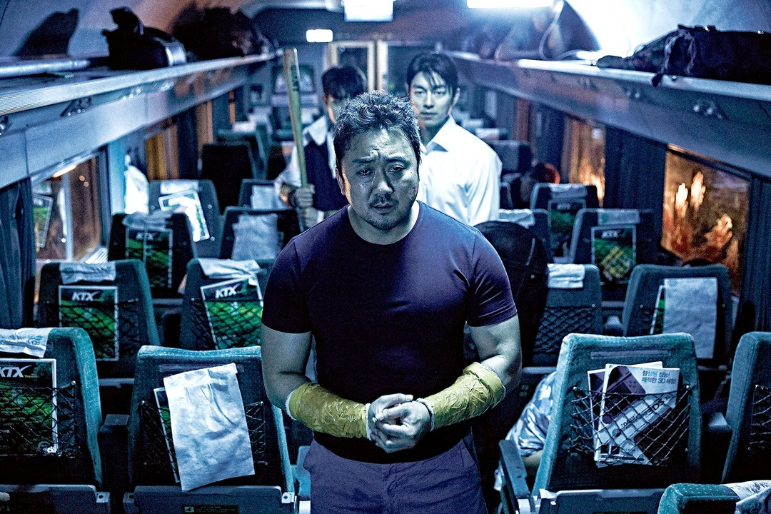 Train To Busan: Zombie-Horror bei Amazon Prime Video - Bild 5 von 8