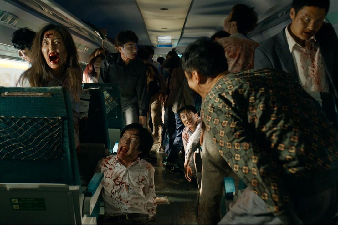 Train To Busan: Zombie-Horror bei Amazon Prime Video - Bild 6 von 8
