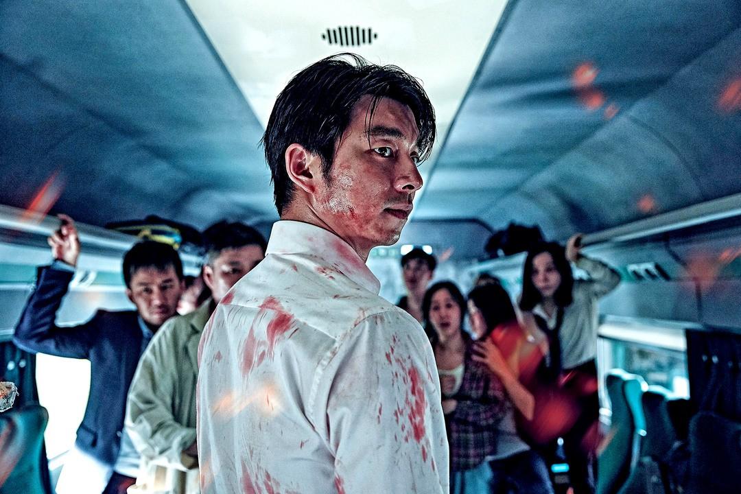 Train To Busan: Zombie-Horror bei Amazon Prime Video - Bild 1 von 8