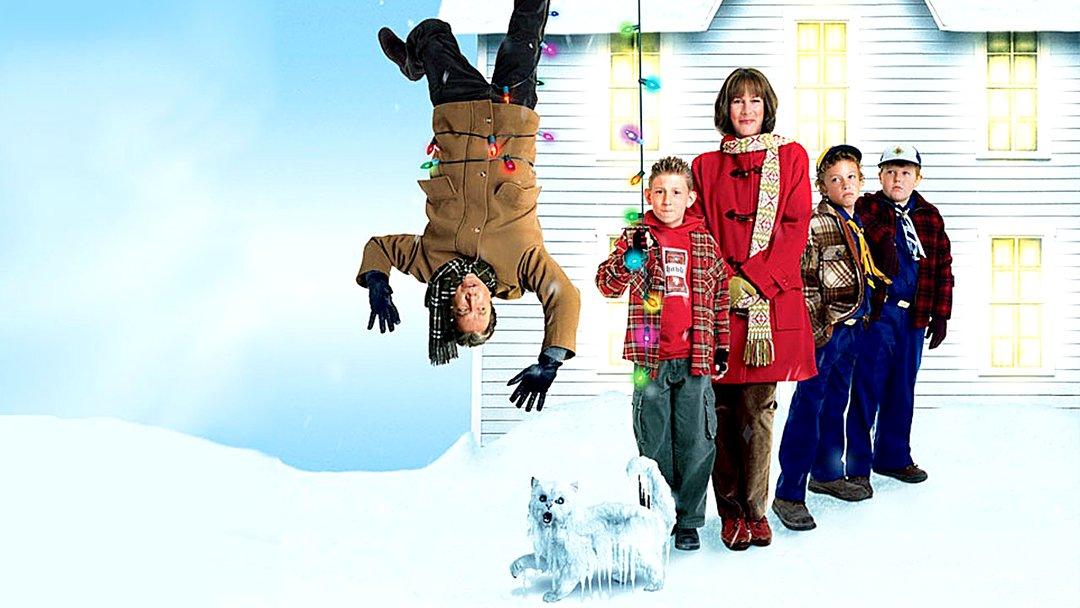 Verrückte Weihnachten - Bild 5 von 12