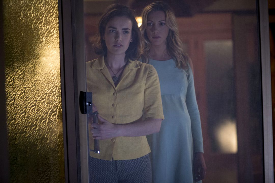Wolves At The Door: Deutscher Trailer zum Horrorfilm - Bild 10 von 14