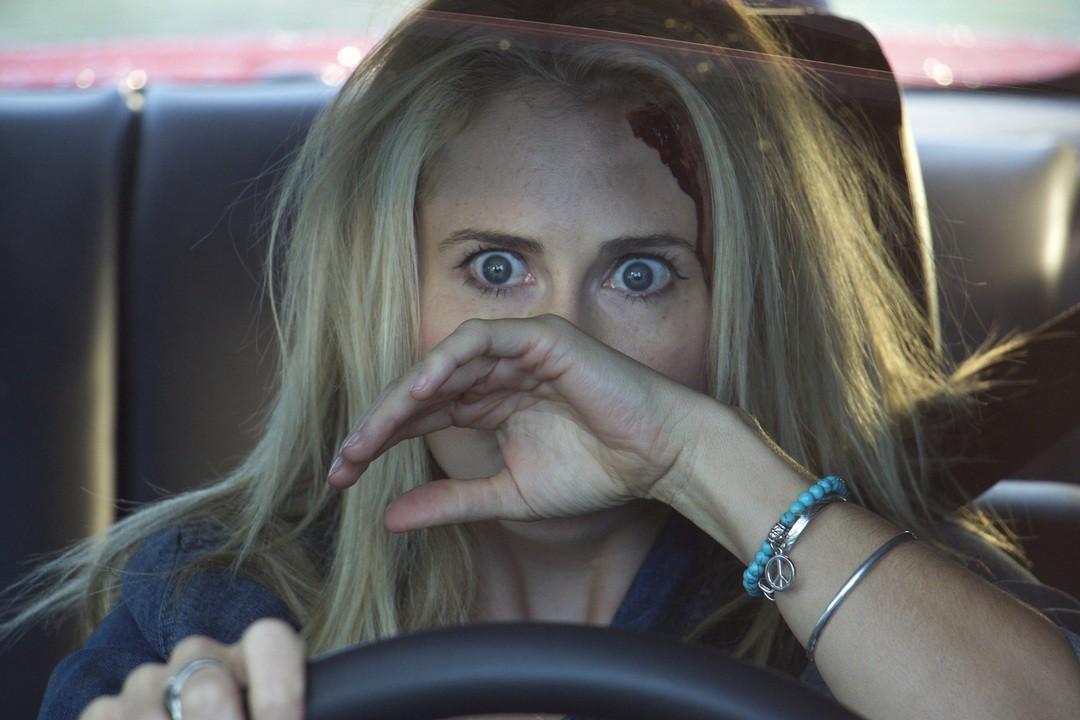 Wrecker Trailer: Horror-Roadtrip fürs Heimkino - Bild 2 von 10