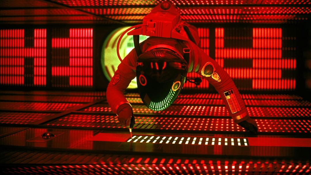 2001: Odyssee Im Weltraum - Bild 11 von 31