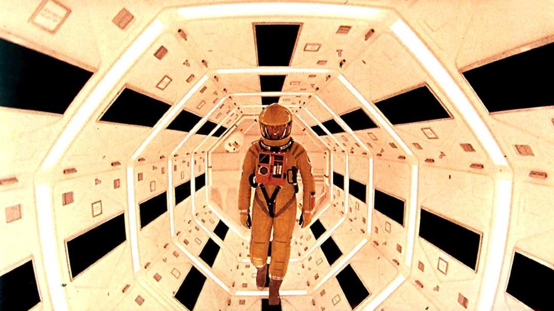 2001: Odyssee Im Weltraum - Bild 17 von 31