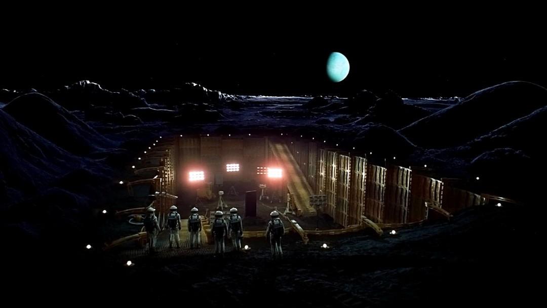 2001: Odyssee Im Weltraum - Bild 18 von 31