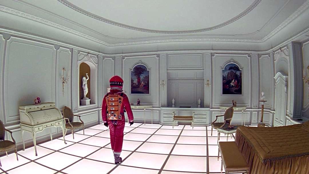 2001: Odyssee Im Weltraum - Bild 20 von 31