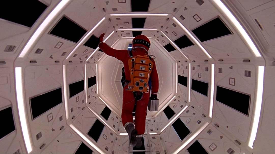 2001: Odyssee Im Weltraum - Bild 24 von 31