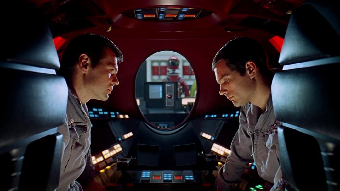 2001: Odyssee Im Weltraum - Bild 27 von 31