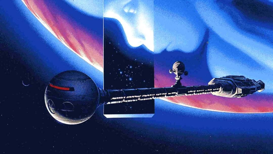2001: Odyssee Im Weltraum - Bild 28 von 31