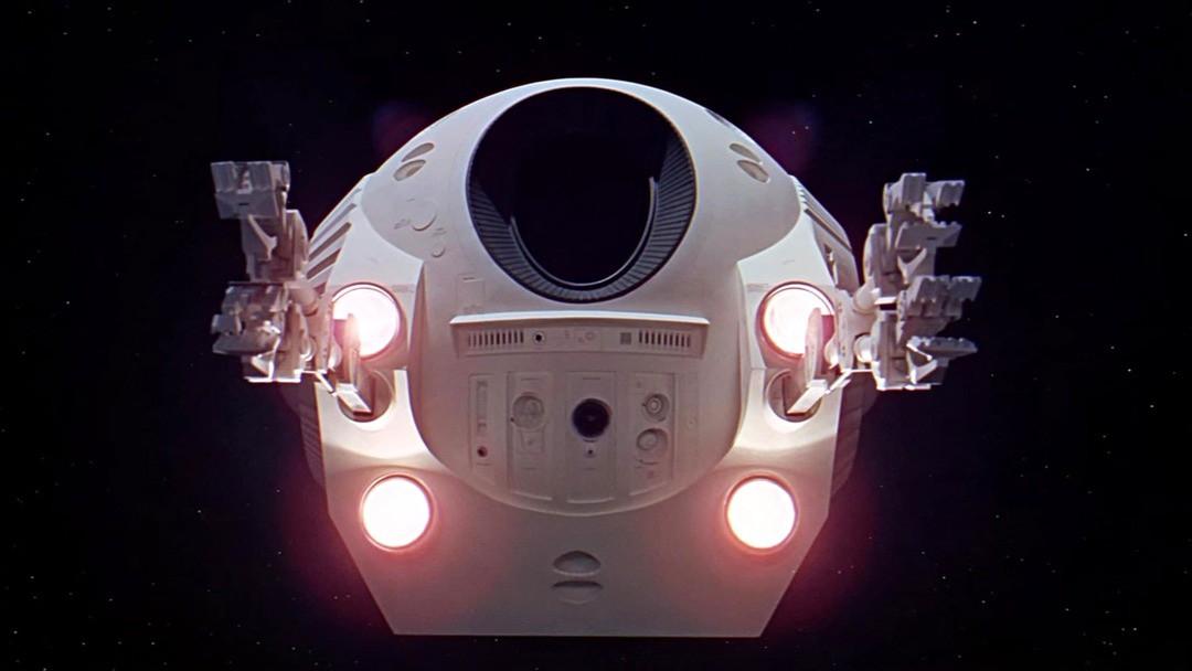 2001: Odyssee Im Weltraum - Bild 29 von 31