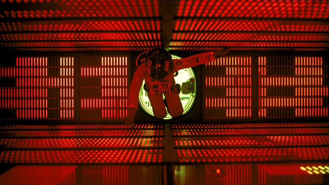 2001: Odyssee Im Weltraum - Bild 30 von 31