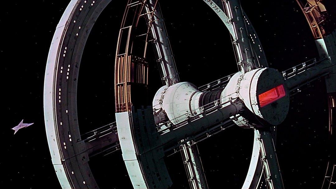 2001: Odyssee Im Weltraum - Bild 31 von 31
