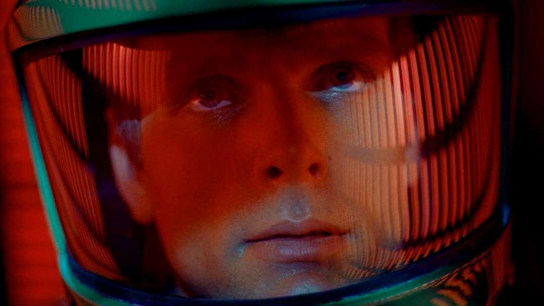 2001: Odyssee Im Weltraum - Bild 7 von 31