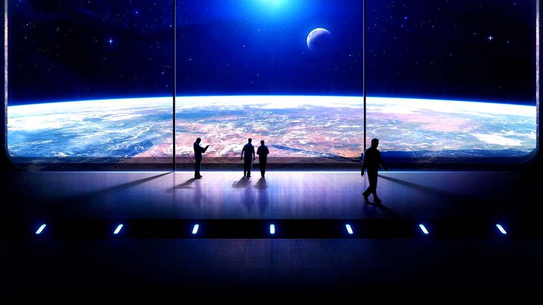 2001: Odyssee Im Weltraum - Bild 8 von 31