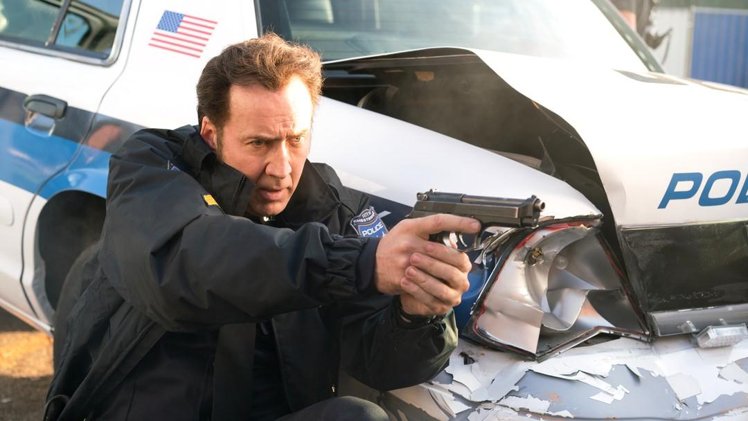 211 Trailer - Cops Under Fire - Bild 1 von 11