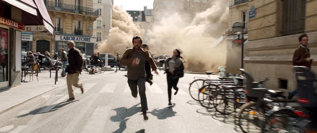 A Breath Away: Wenn Krieg Der Welten auf The Fog trifft - Bild 1 von 8