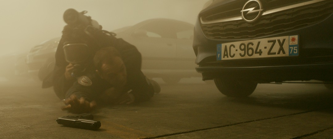 A Breath Away: Krieg Der Welten trifft auf The Fog - Bild 4 von 8