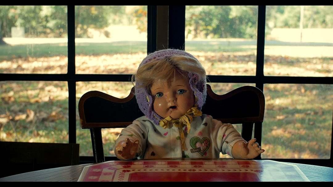 Anne Trailer - Fluch Der Puppen - Bild 1 von 6