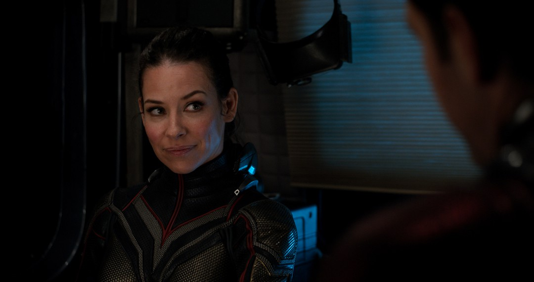 Ant-Man And The Wasp - Bild 11 von 24