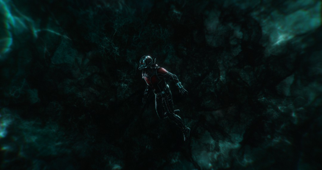 Ant-Man And The Wasp - Bild 16 von 24
