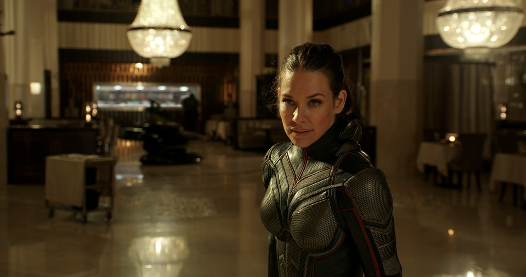 Ant-Man And The Wasp - Bild 21 von 24