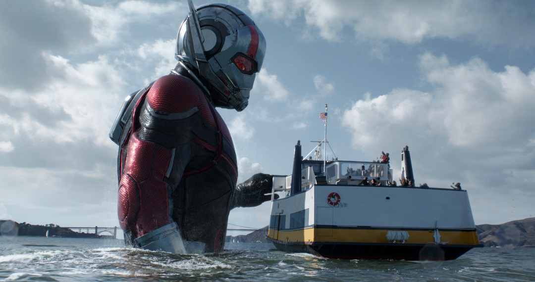 Ant-Man And The Wasp - Bild 24 von 24