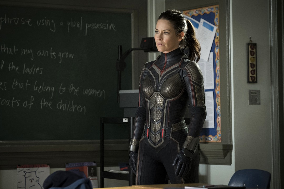 Ant-Man And The Wasp - Bild 6 von 24