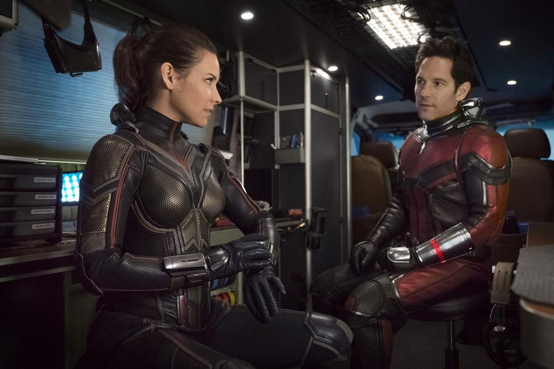 Ant-Man And The Wasp - Bild 7 von 24