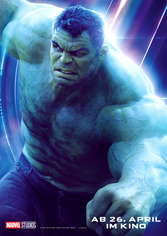Avengers 3: Das sind die Helden aus Infinity War - Bild 10 von 23