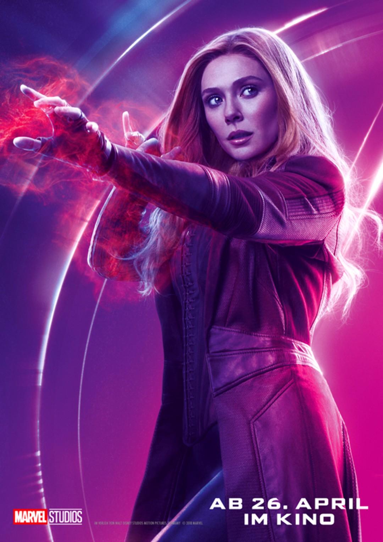 Avengers 3: Das sind die Helden aus Infinity War - Bild 15 von 23