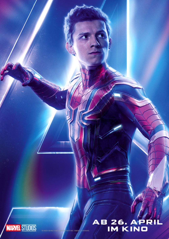 Avengers 3: Das sind die Helden aus Infinity War - Bild 17 von 23