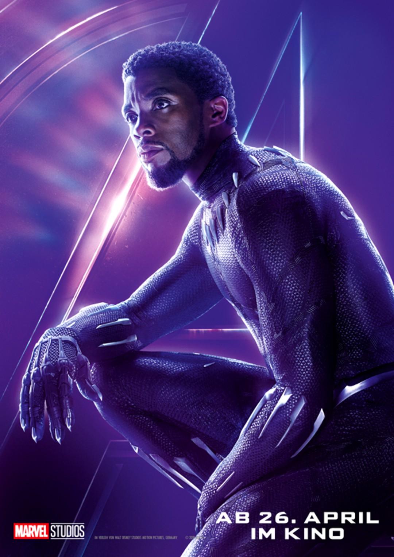 Avengers 3: Das sind die Helden aus Infinity War - Bild 2 von 23
