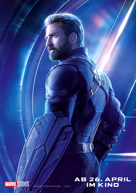 Avengers 3: Das sind die Helden aus Infinity War - Bild 4 von 23