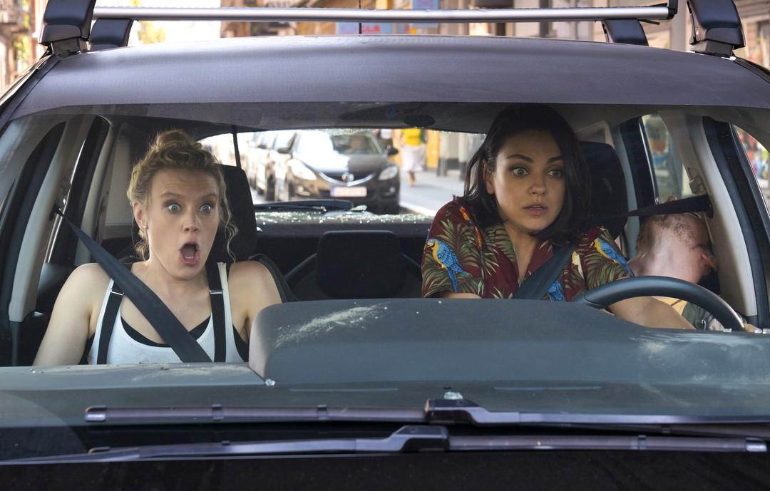 Bad Spies: Mila Kunis und Kate McKinnon - Bild 3 von 16
