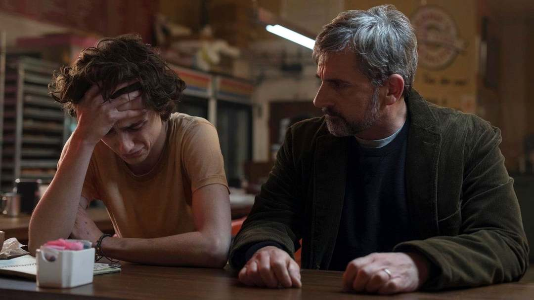 Beautiful Boy Trailer - Bild 1 von 7