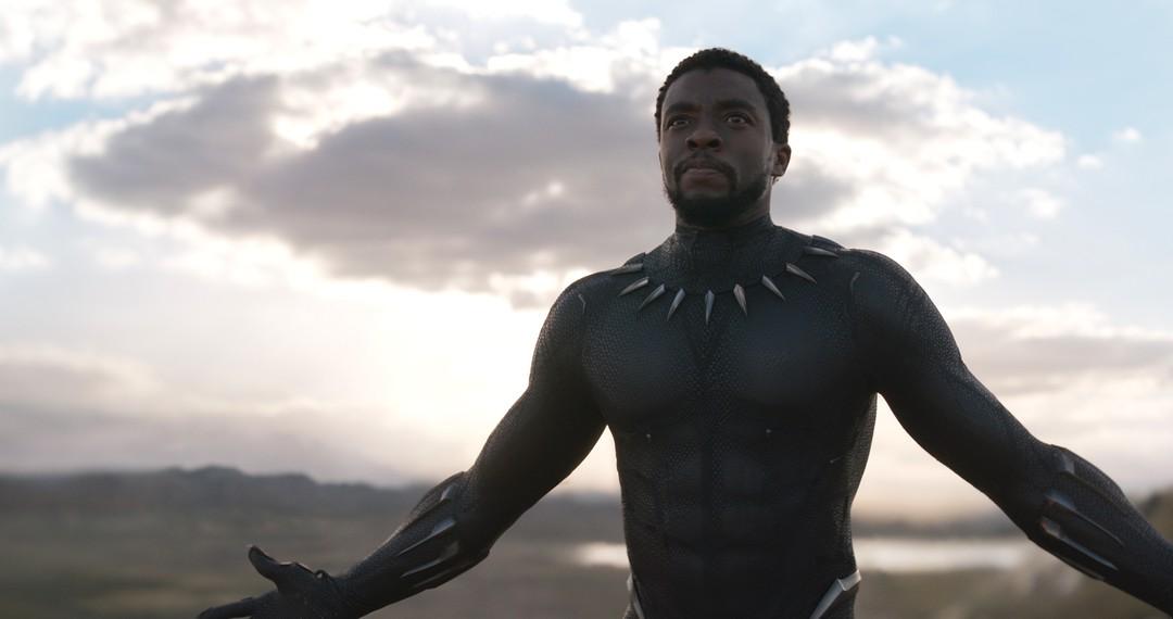 Black Panther - Bild 14 von 67