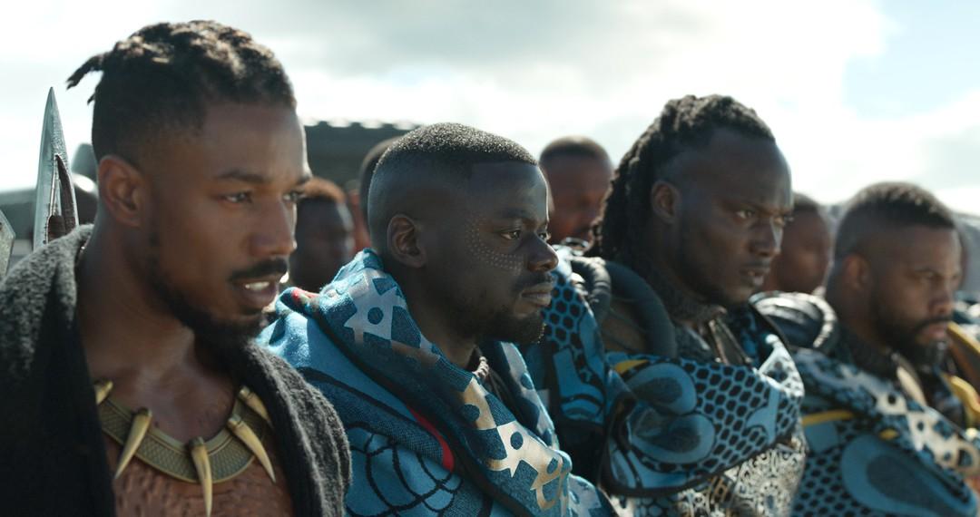 Black Panther - Bild 15 von 67