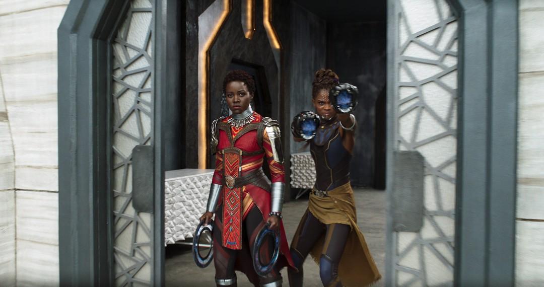 Black Panther - Bild 17 von 67