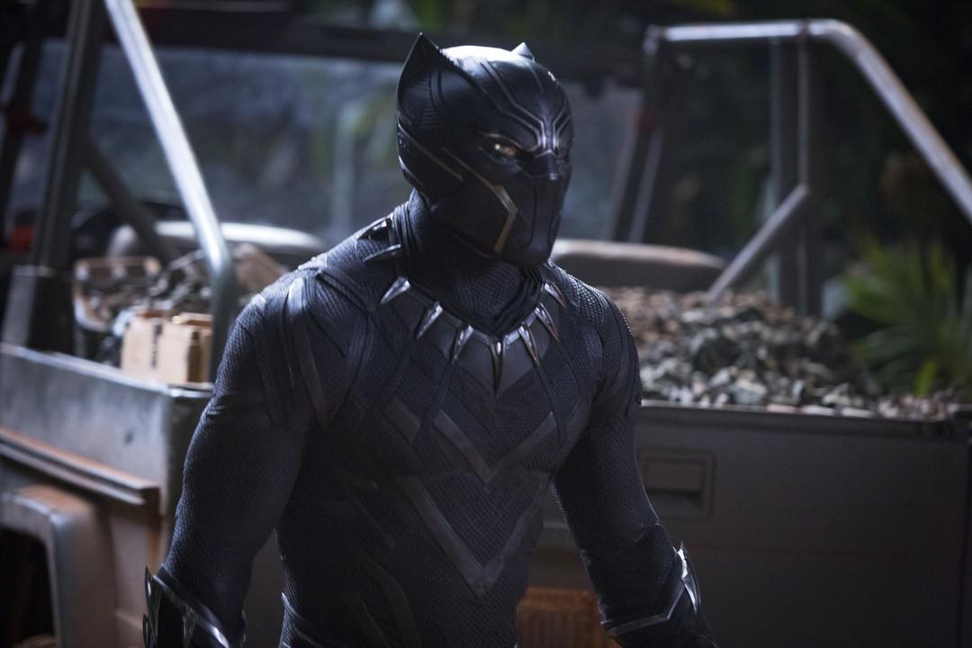 Black Panther - Bild 20 von 67