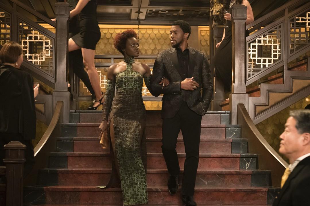 Black Panther - Bild 33 von 67
