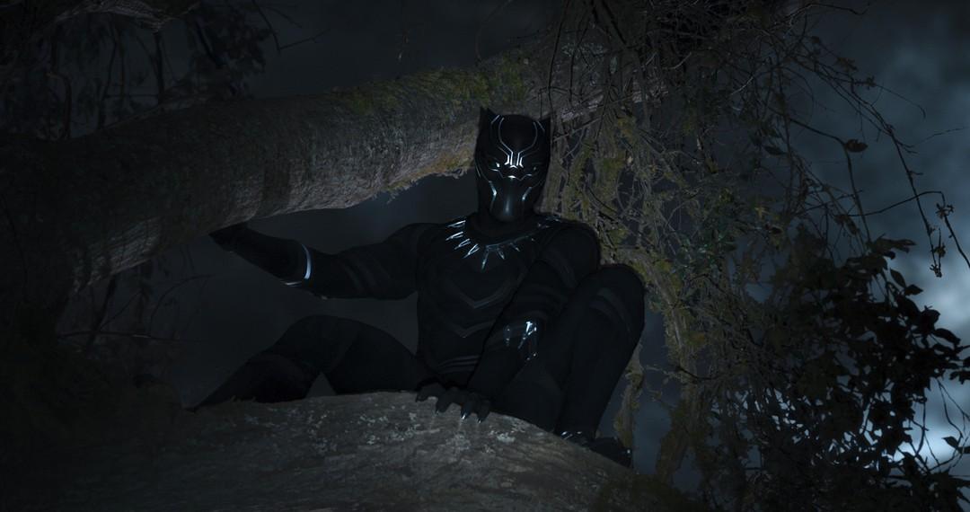 Black Panther - Bild 48 von 67