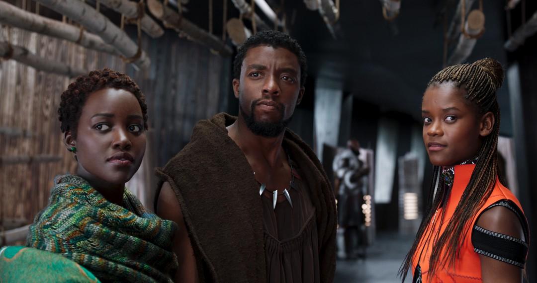 Black Panther - Bild 50 von 67