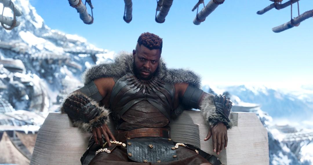 Black Panther - Bild 51 von 67