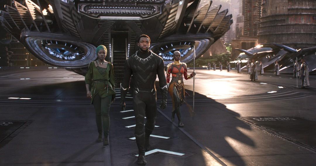 Black Panther - Bild 67 von 67