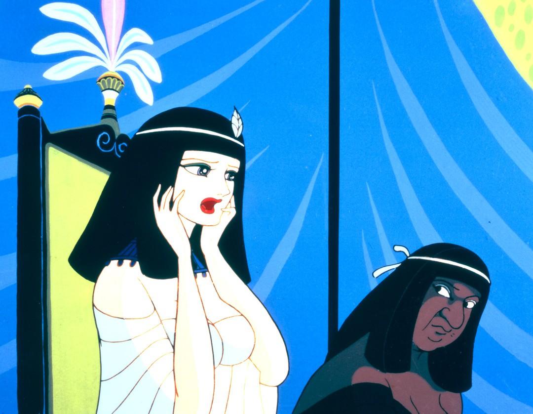 Cleopatra - Bild 3 von 9