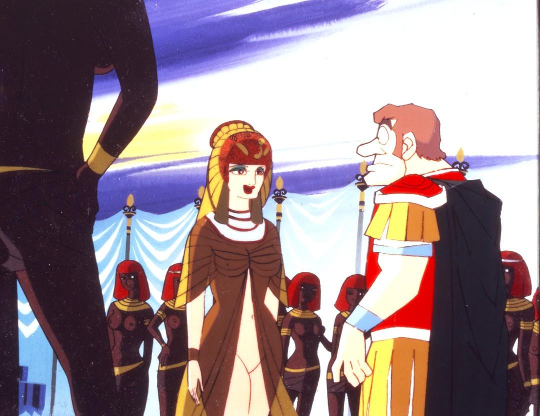 Cleopatra - Bild 5 von 9