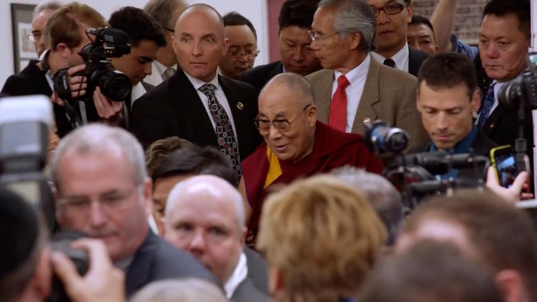 Der Letzte Dalai Lama - Bild 4 von 4