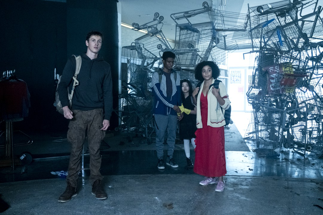 The Darkest Minds - Bild 3 von 7