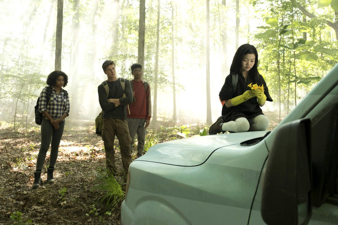 The Darkest Minds - Bild 6 von 7