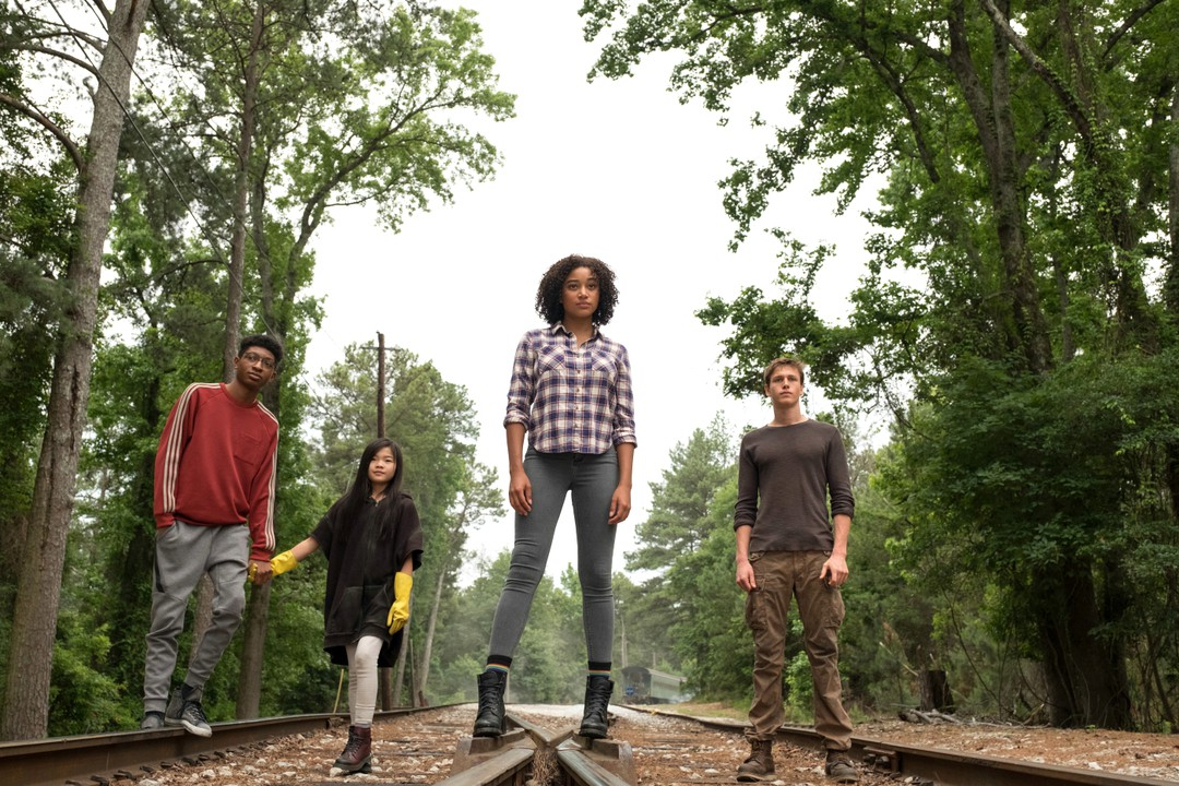 The Darkest Minds - Bild 7 von 7